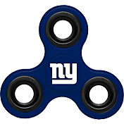 Forever Collectibles New York Giants Three Way Diztracto Spinnerz