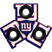 Forever Collectibles New York Giants Logo Three Way Diztracto Spinnerz
