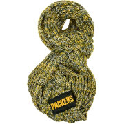 FOCO Green Bay Packers Peak Infinity Scarf