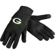FOCO Green Bay Packers Texting Gloves