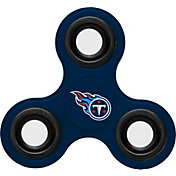 Forever Collectibles Tennessee Titans Three Way Diztracto Spinnerz