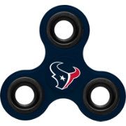 Forever Collectibles Houston Texans Three Way Diztracto Spinnerz
