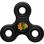 Forever Collectibles Chicago Blackhawks Three Way Diztracto Spinnerz