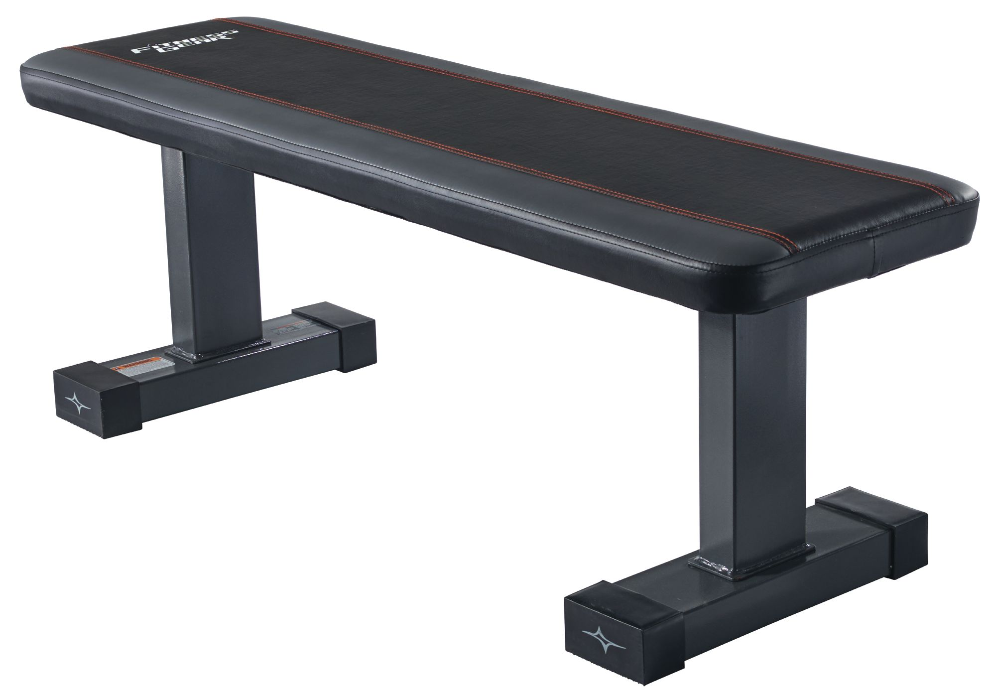 Fitness Gear Fixed Flat Weight Bench by Fitness Gear