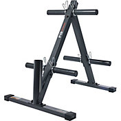 Fitness Gear Olympic Plate Tree