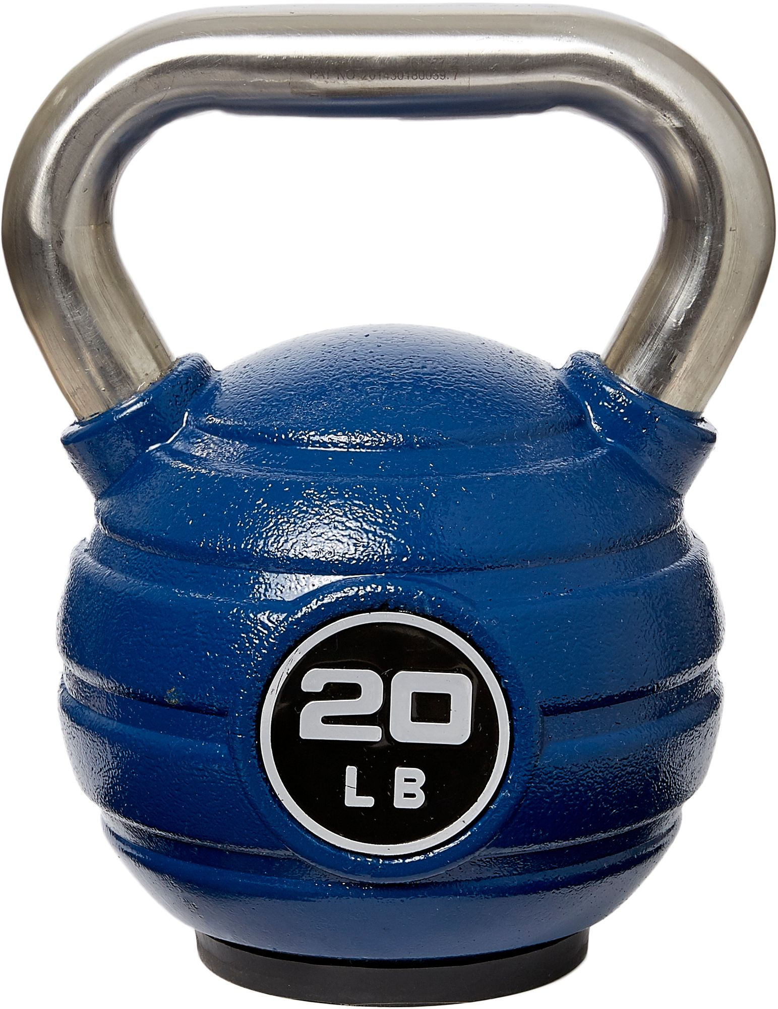 Fitness Gear Pro 20 Lb. Kettlebell by Fitness Gear