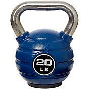 Fitness Gear Pro 20 lb. Kettlebell