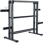 Fitness Gear Premium Storage Rack