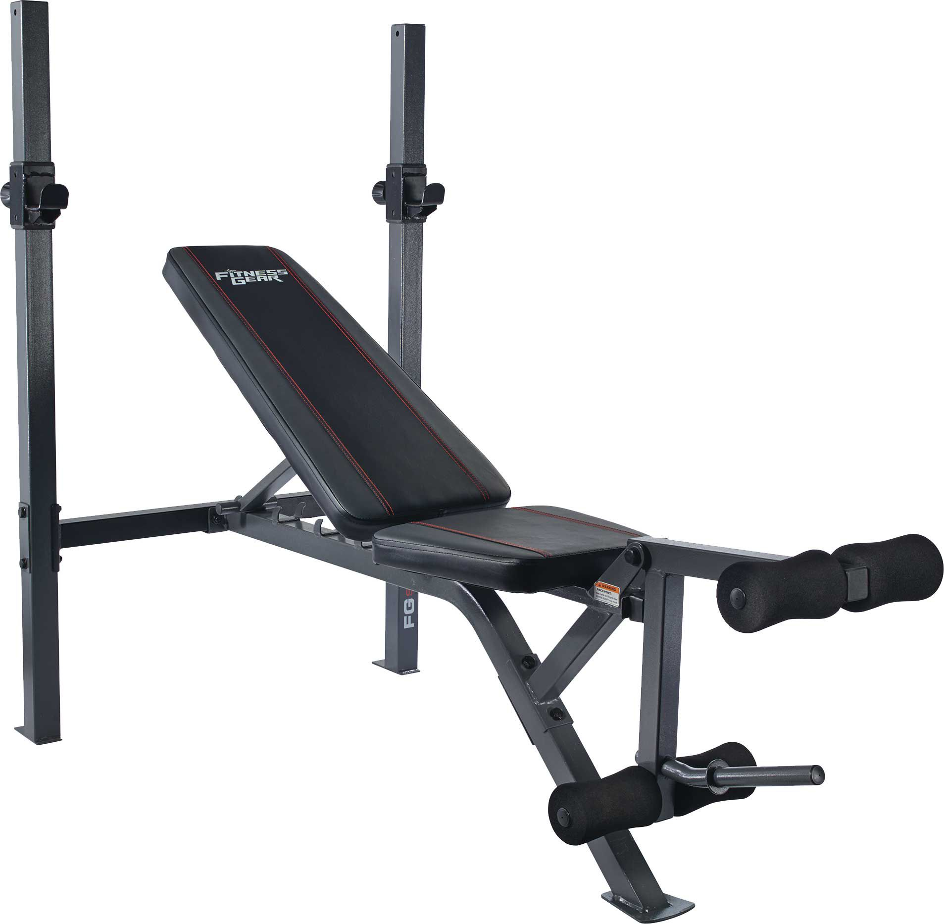 Fitness Gear Home Gyms
