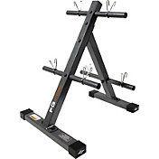 Fitness Gear Standard Plate Tree