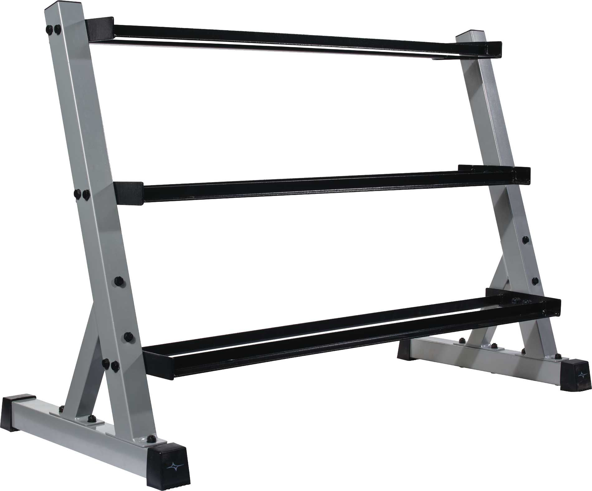 Fitness Gear Weight Dumbbell Racks