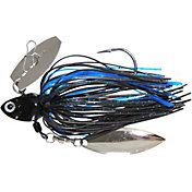 Fish Head Primal Spin Spinnerbait Lure
