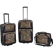 Fieldline Ranger Collection 3-Piece Luggage Set