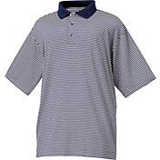 FootJoy Men's ProDry Performance Lisle Stripe Golf Polo
