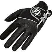FootJoy Men's RainGrip Golf Gloves – Pair