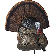 Flextone Thunder Creeper Strutting Turkey Decoy