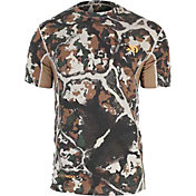 First Lite Men's Minaret Short Sleeve Crew Shirt