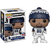 Funko POP! Dallas Cowboys Dez Bryant Figure