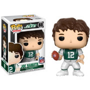 Funko POP! New York Jets Joe Namath Figure