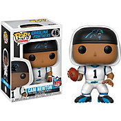 Funko POP! Carolina Panthers Cam Newton Figure