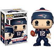 Funko POP! New England Patriots Tom Brady Figure