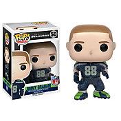 Funko POP! Seattle Seahawks Jimmy Graham Figure