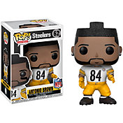 Funko POP! Pittsburgh Steelers Antonio Brown Figure