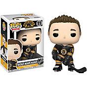 Funko POP! Boston Bruins Brad Marchand Figure