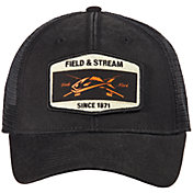 Field & Stream Graphic Patch Trucker Cap