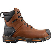 Field & Stream Men's Iron Mill Waterproof Composite Toe Work Boots