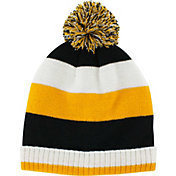 Field & Stream Team Sports Pom Beanie