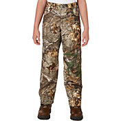 Field & Stream Youth Ripstop Cargo Hunting Pants