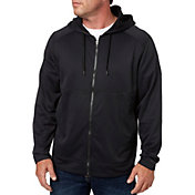 Field & Stream Men's Full Zip Performance Hoodie