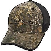Field & Stream Men's Stretch Fit Mesh Back Hat