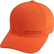 Field & Stream Men's Blaze Orange Hunting Hat