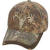 Field & Stream Men's Camo Mesh Overlay Hat