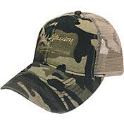 Field & Stream Men's Camo Trucker Hat