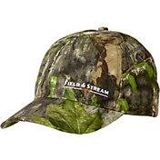 Field & Stream Men's Camouflage Turkey Hunting Hat