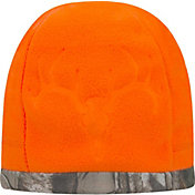 Field & Stream Debossed Reversible Hunting Beanie