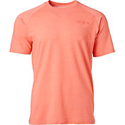 Field & Stream Men's Deep Runner Short Sleeve Tech T-Shirt