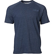 Field & Stream Men's Deep Runner Short Sleeve Tech T-Shirt
