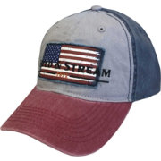 Field & Stream Men's Distressed Flag Patch Hat
