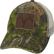 Field & Stream Men's Frayed Patch Mesh Back Hat