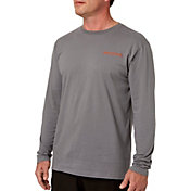 Field & Stream Men's Long Sleeve Logo Shirt