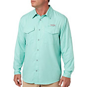 Field & Stream Men's Long Sleeve Latitude Fishing Shirt