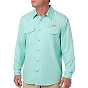 Field & Stream Men's Long Sleeve Latitude Fishing Shirt