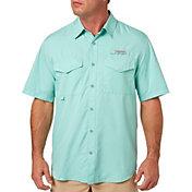 Field & Stream Men's Short Sleeve Latitude Fishing Shirt