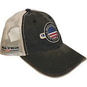 Field & Stream Men's Americana Patch Trucker Hat