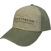 Field & Stream Men's Pigment Dye Hat