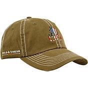 Field & Stream Men's Skull Hat